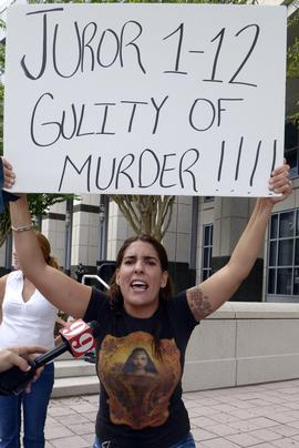 people vs linton murder case analysis Florida mom casey anthony was controversially acquitted of the murder of her 2-year-old daughter, caylee.